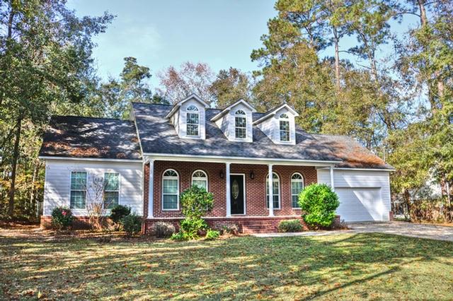 33 Cherokee Circle, Thomasville, GA 31757