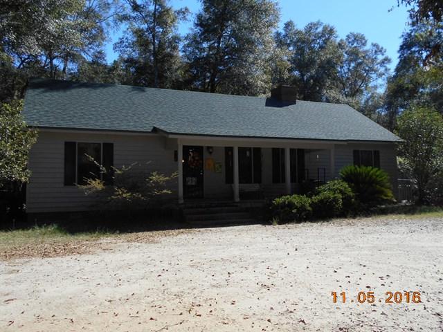 1351 COON POND RD, Newton, GA 39870