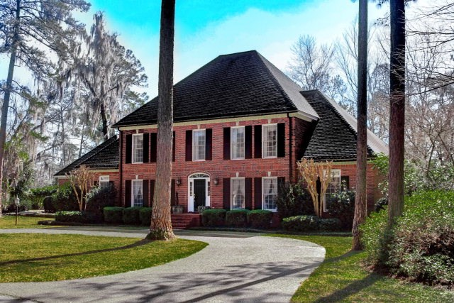 106 Pony Circle, Thomasville, GA 31792
