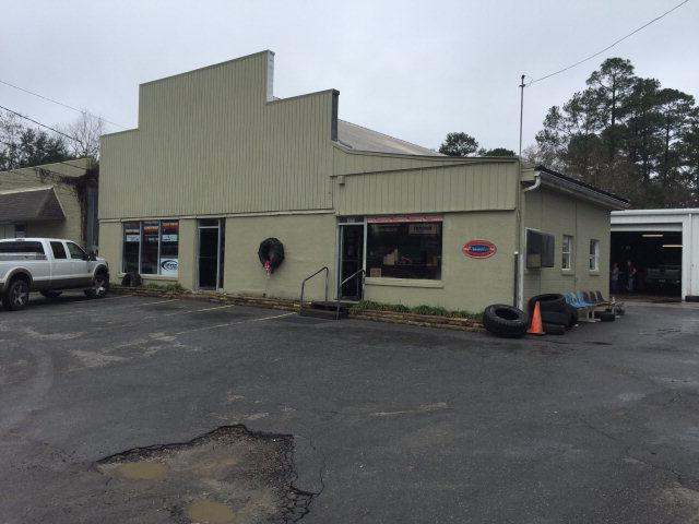 1311 Jackson Street, Thomasville, GA 31792