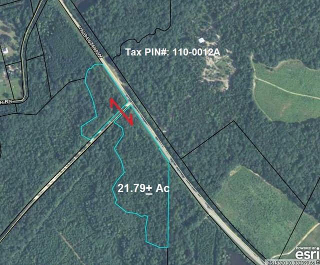 Hwy 333 - (Morven/Valdosta Rd), Morven, GA 31638