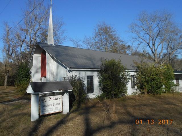 4435 HWY 112, Albany, GA 31705