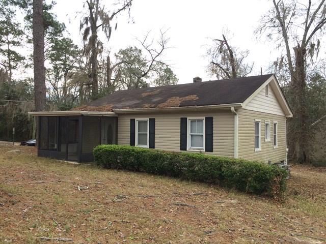 911  Walcott Street, Thomasville, GA 31792