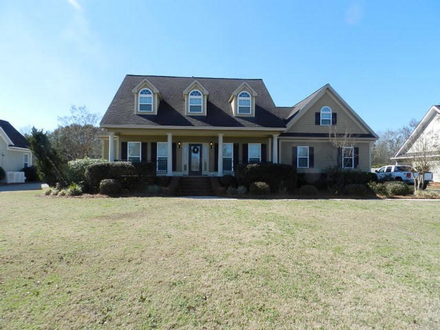 115 Lost Creek Lane, Thomasville, GA 31757
