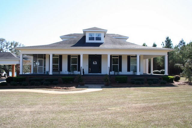 1684 Stephenson road, Boston, GA 31626