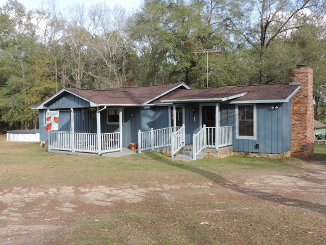 14626 Eason Crossing Rd., Boston, GA 31626