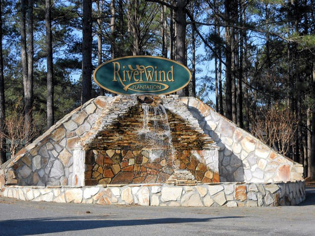 Lot 22 Block D Riverwind Trail, Meigs, GA 31765