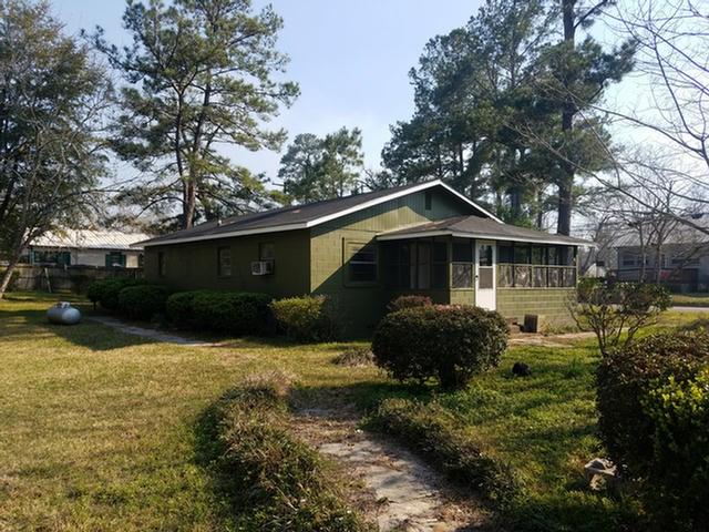 805 Fletcher St, Thomasville, GA 31792