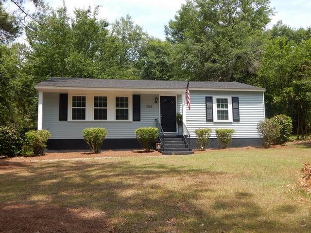 706 Marshall St, Thomasville, GA 31792
