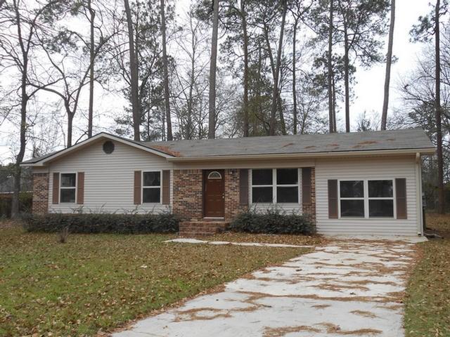 210 Clanton St, Thomasville, GA 31792