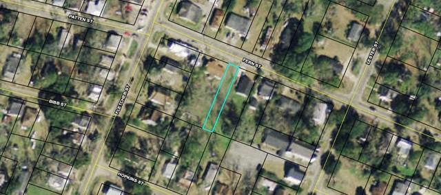 110 Fern St., Thomasville, GA 31792