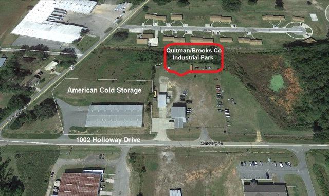 1002 Holloway Drive, Quitman, GA 31643