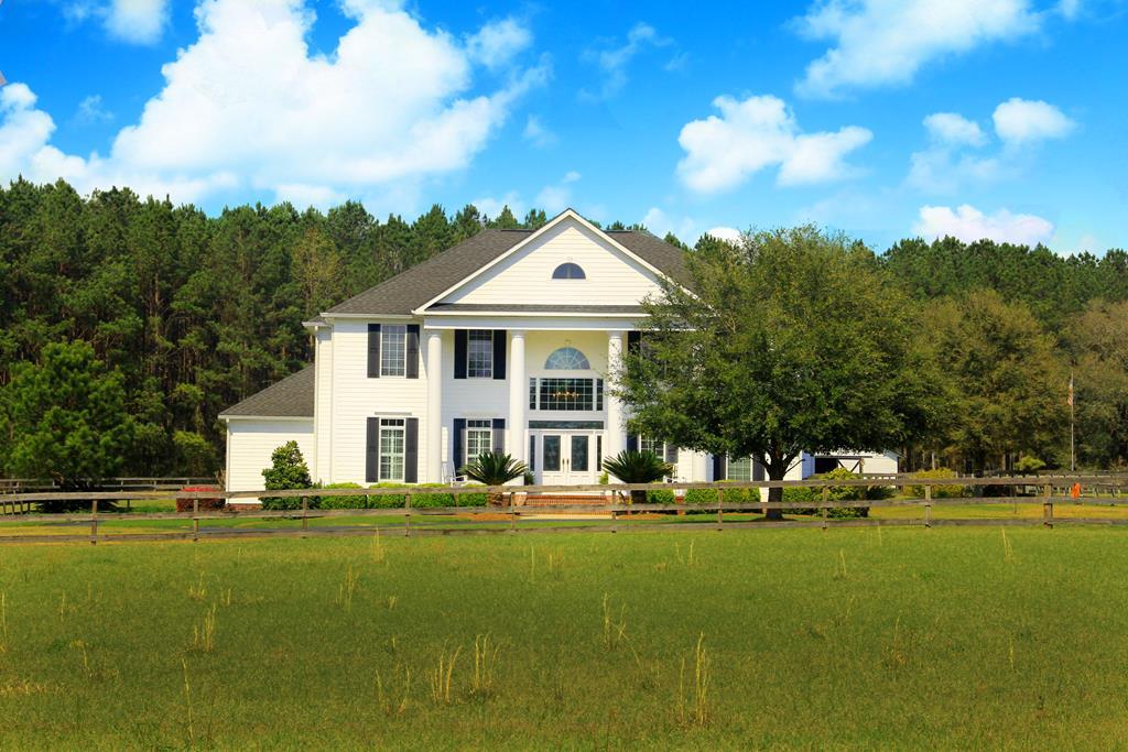 1375 Fox Meadow Lane, Thomasville, GA 31757