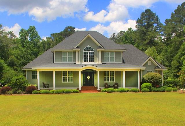3799 Old Thomasville Road, Dixie, GA 31629