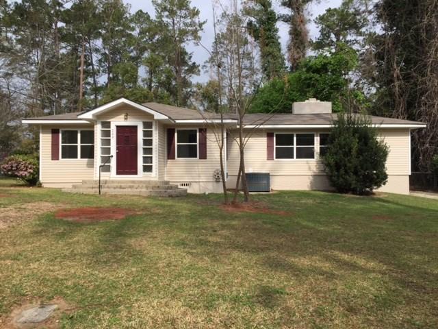 209 Fontaine Drive, Thomasville, GA 31792