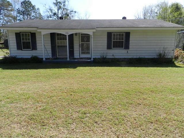 206 Libby Lane, Thomasville, GA 31757