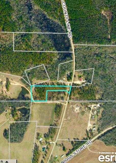 00 Mitchell County Line Rd, Moultrie, GA 31744