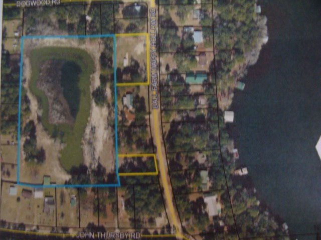 0000 Spring Creek Drive, Donalsonville, GA 39845