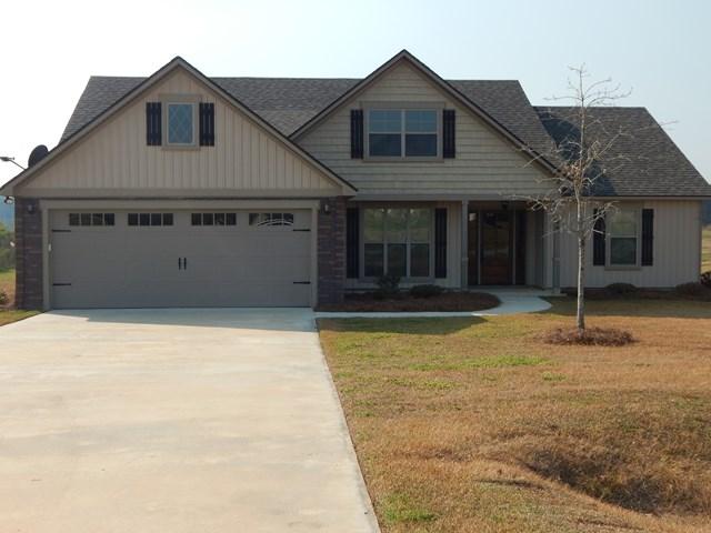 400 Bailey Cr., Thomasville, GA 31757