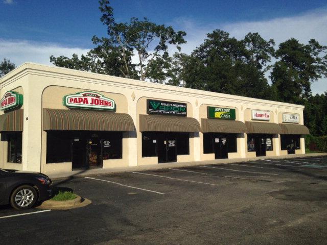1210 Jackson St,, Thomasville, GA 31792