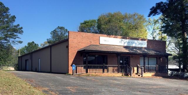623 Clay St, Thomasville, GA 31792