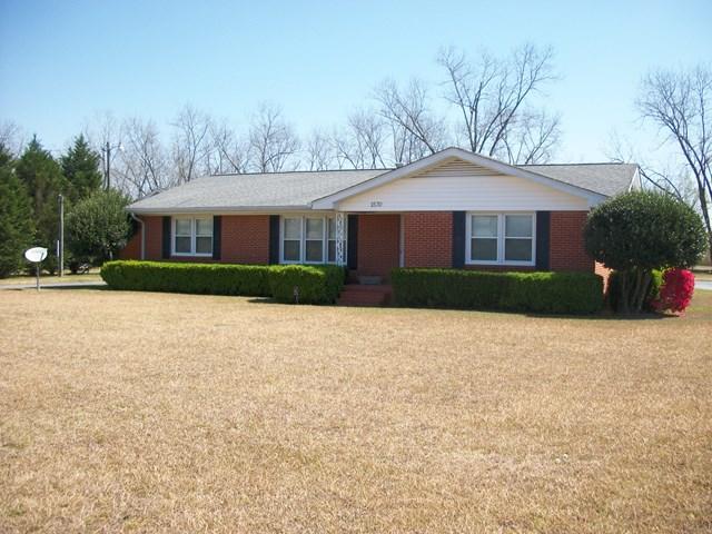 1570 Smith Rd, Ochlocknee, GA 31773