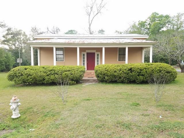 1000 Jefferson St, Quitman, GA 31643
