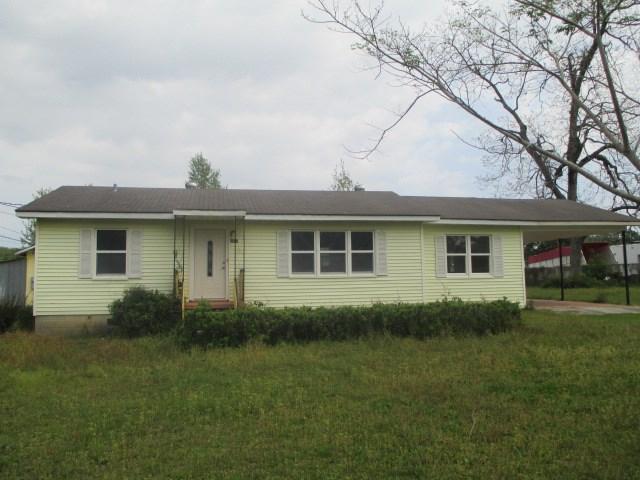 1613 Triplett Avenue, Thomasville, GA 31792