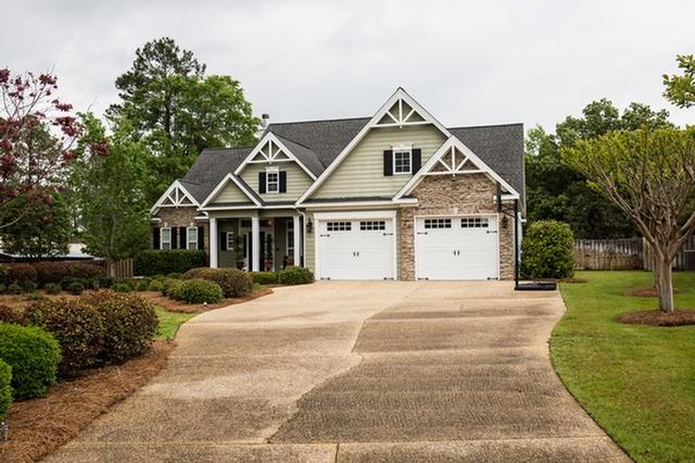 108 Fawn Circle, Thomasville, GA 31792