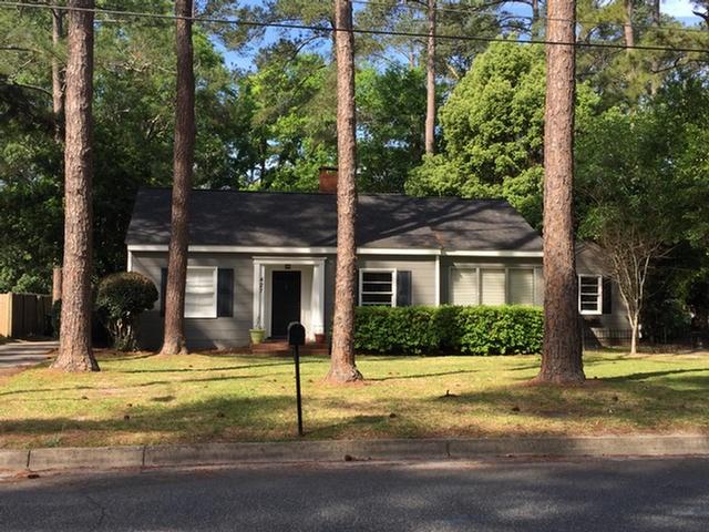 427 Myrtle St, Thomasville, GA 31792