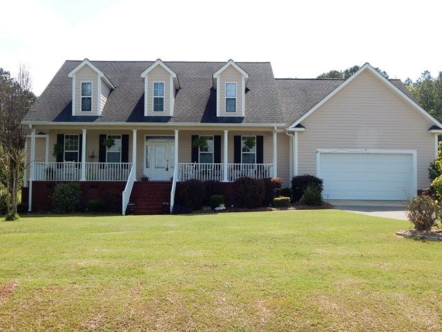 139 Willow Ridge Cr., Thomasville, GA 31757