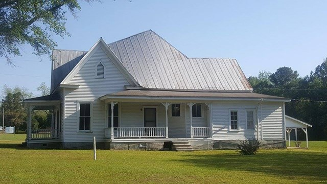 168 McGriff Street South, Whigham, GA 39897