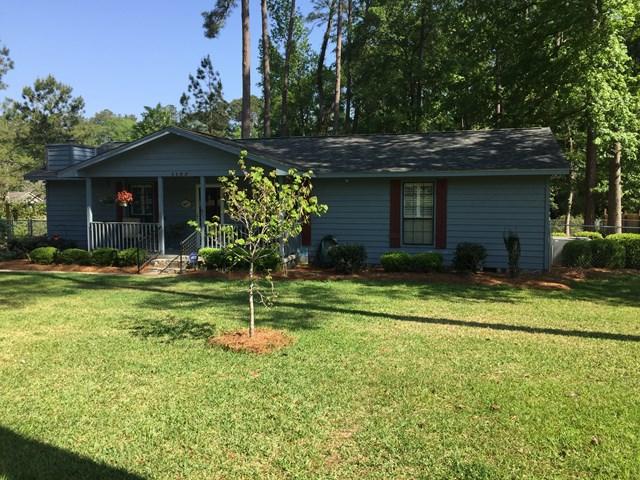 1105  Robin Drive, Thomasville, GA 31792