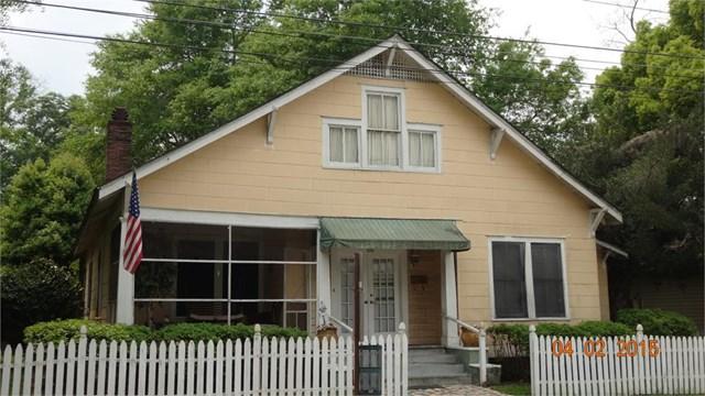 310 Hansel, Thomasville, GA 31792