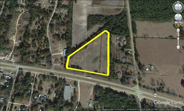 0000 US Hwy 84 (10+/- Acres), Thomasville, GA 31757