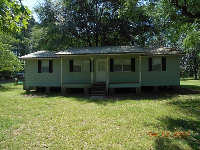 139  Springdale, Newton, GA 39870