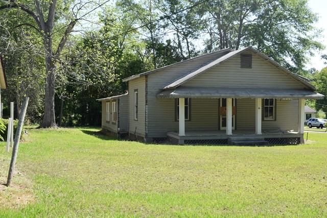 606 Hardaway, Thomasville, GA 31792