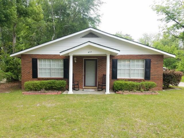 407 Wright st, Thomasville, GA 31792