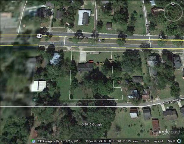 1001 Screven St, Quitman, GA 31643