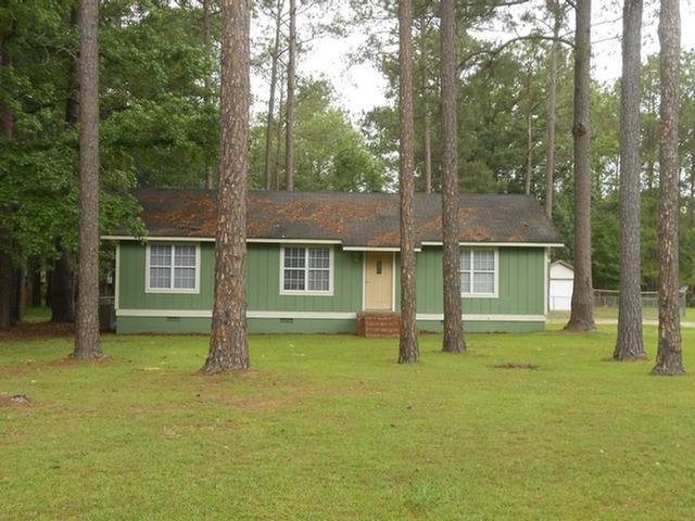 302 Knoll rd, Thomasville, GA 31757
