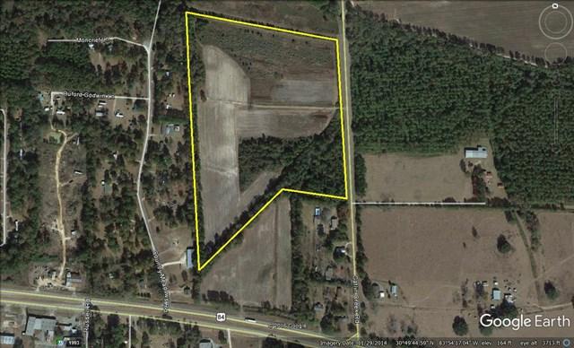 Gatlin Creek Rd (39 +/- acres), Thomasville, GA 31757