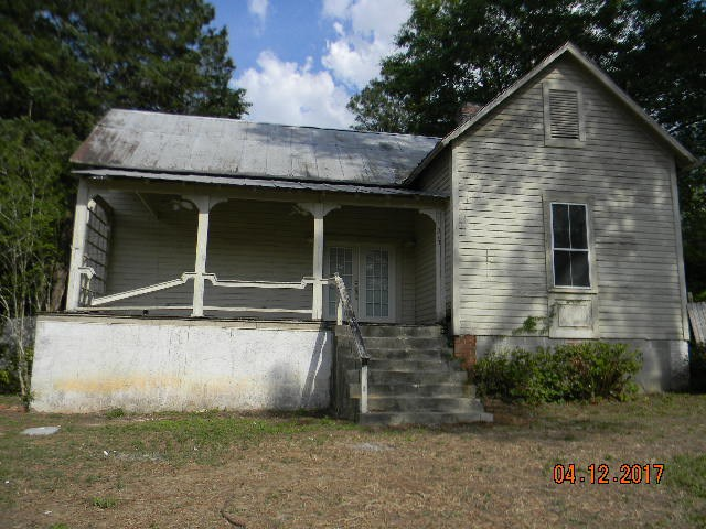 313 Norton St, Boston, GA 31626