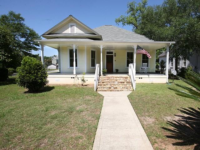 526 Crawford, Thomasville, GA 31792