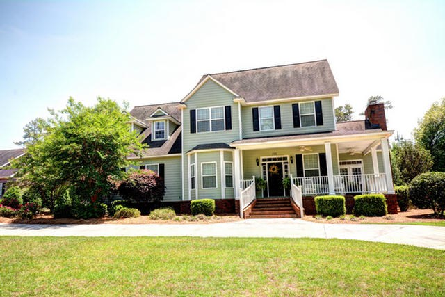 102 Beech Hill Lane, Thomasville, GA 31792