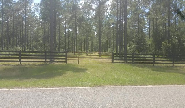 00 Rocky Ford Road, Coolidge, GA 31738