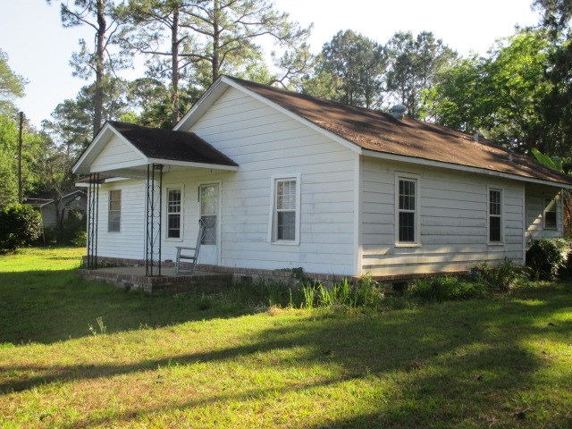 1113 Cassidy Rd, Thomasville, GA 31792