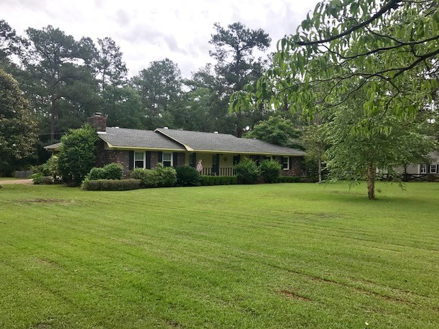 7570  Metcalf Road, Thomasville, GA 31792