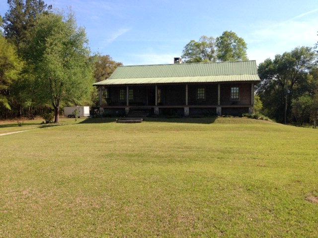 370 Beulah Church Rd, Thomasville, GA 31757