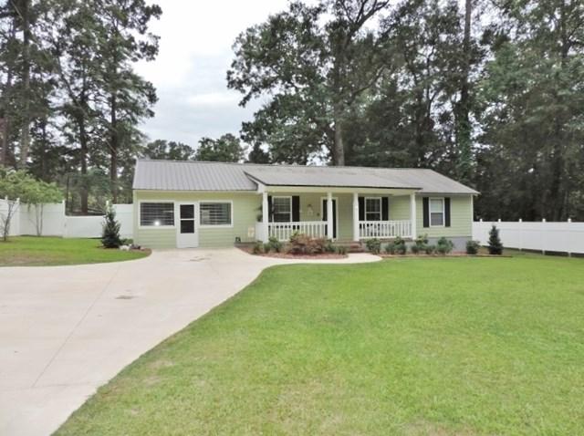 1108 Bluebird Avene, Thomasville, GA 31792