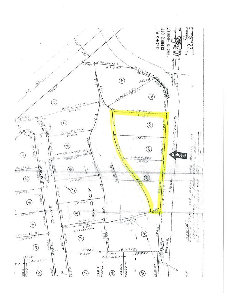 2283 E Pinetree Blvd, Thomasville, GA 31792